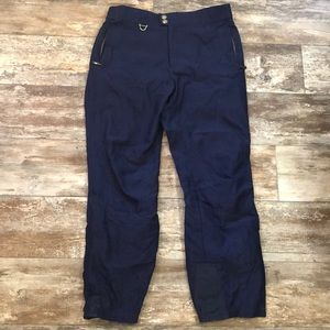 Spyder   Mens XL Ski Pants